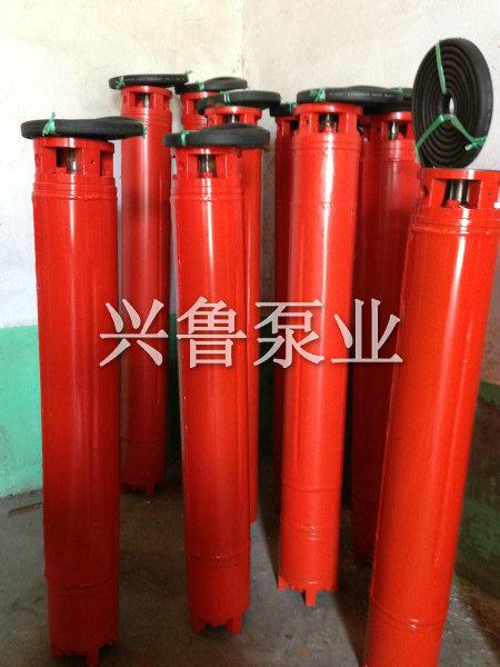 博山水泵系列