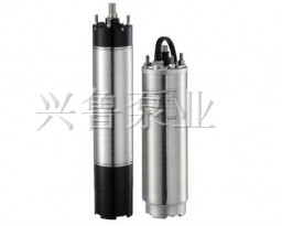 不锈钢深井泵水泵
