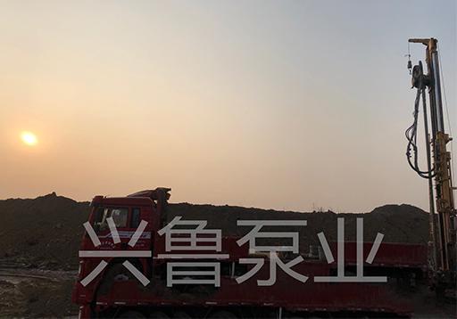淄博打井工程