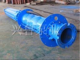 威海博山水泵系列