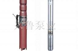 兴鲁温泉泵热水泵