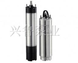 小型温泉热水泵