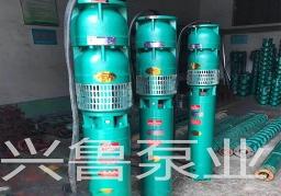 威海深井泵