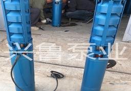 威海博山水泵